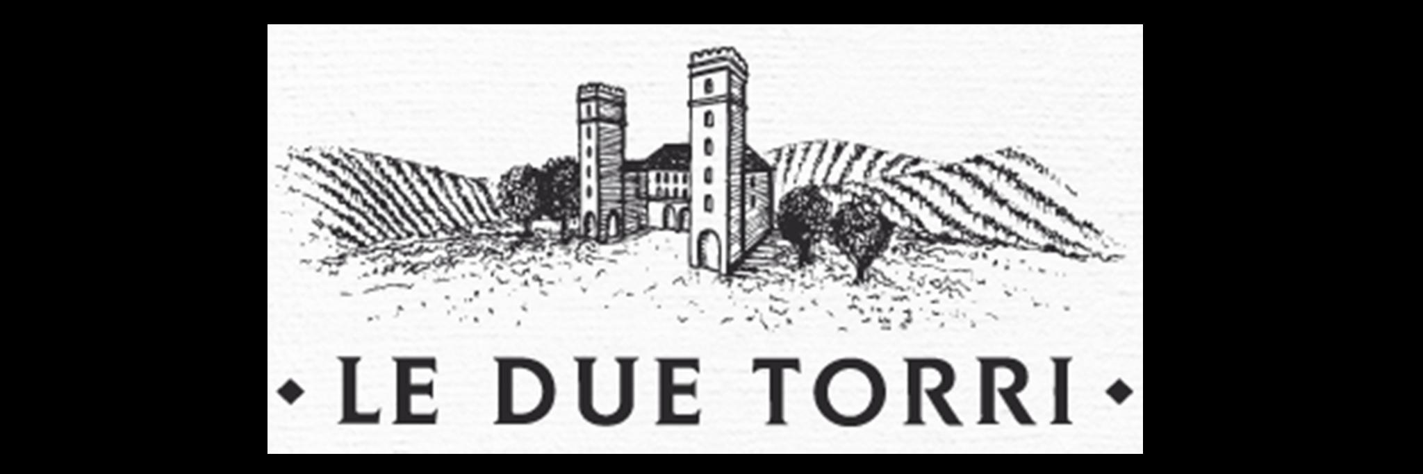 LE DUE TORRI
