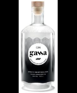 GASSA GIN